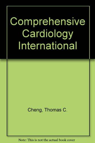 9780080355627: Comprehensive Cardiology International: Formerly the International Textbook of Cardiology