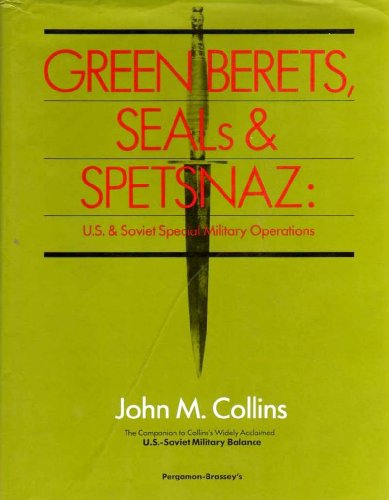 9780080357478: Green Berets, Seals and Spetsnaz