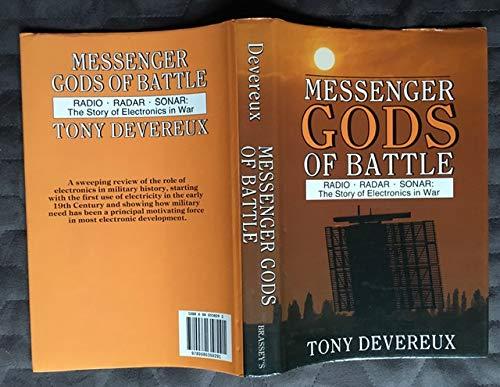 9780080358291: Messenger Gods of Battle: Radio, Radar, Sonar : The Story of Electronics in War