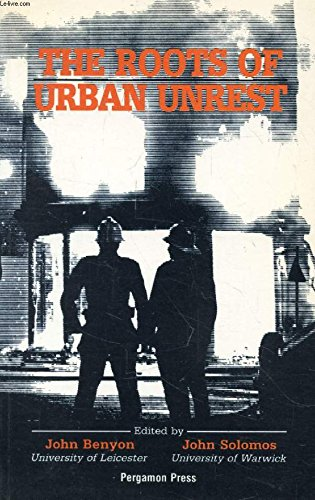 9780080358390: The Roots of Urban Unrest