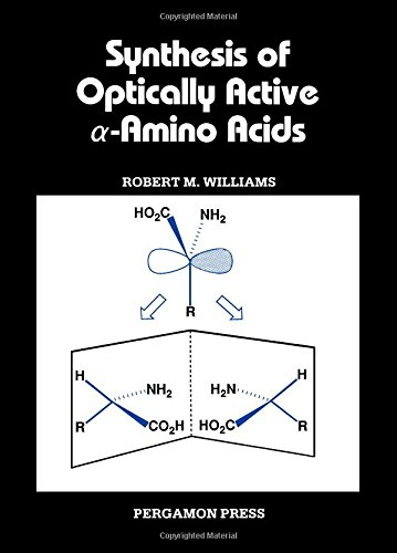 9780080359403: Synthesis of Optically Active Alpha-Amino Acids (Organic Chemistry Series)