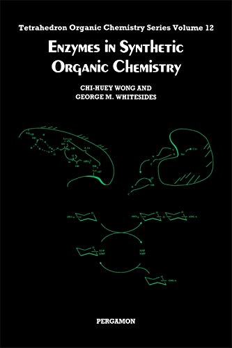 9780080359427: Enzymes in Synthetic Organic Chemistry (Tetrahedron Organic Chemistry)