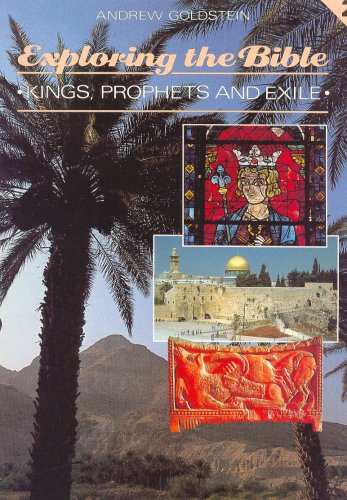 9780080360157: Exploring the Bible: Kings, Prophets and Exile Bk. 2