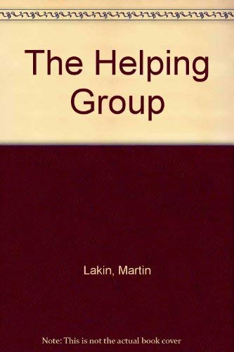 9780080361024: The Helping Group