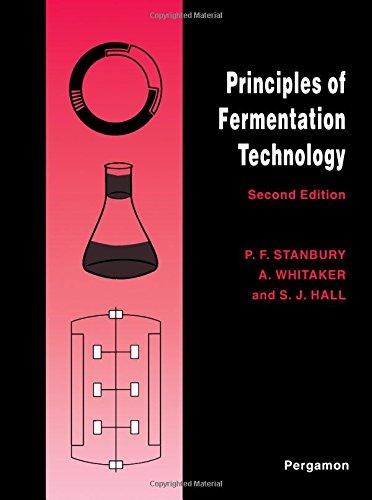 9780080361321: Principles of Fermentation Technology