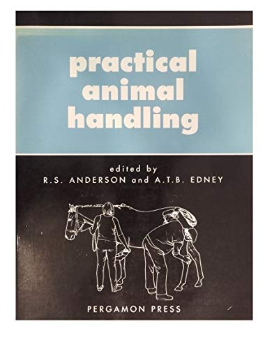 9780080361529: Practical Animal Handling (Pergamon Veterinary Handbook Series)