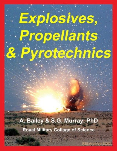 9780080362502: Explosives, Propellants and Pyrotechnics (Land Warfare)