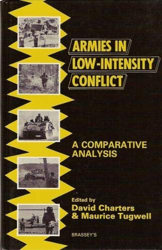 9780080362533: Armies in Low-Intensity Conflict: A Comparative Analysis