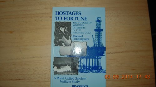 Hostages to Fortune: The Future of Western: Cunningham, Michael