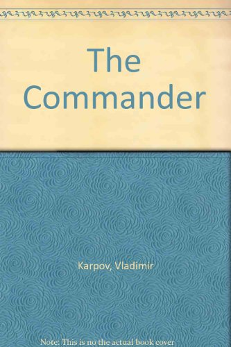 9780080362618: The Commander