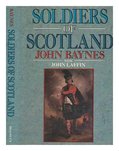 9780080362625: Soldiers of Scotland
