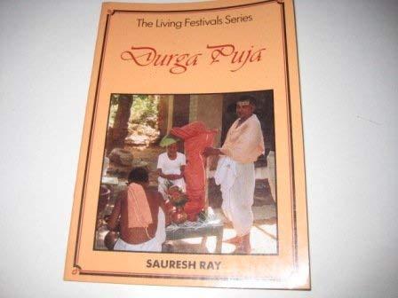 9780080363516: Durga Puja (Living Festivals)