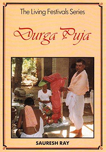 9780080363523: Durga Puja (Living Festivals)