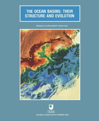 9780080363653: The Ocean Basins: Their Structure and Evolution