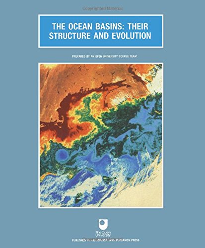 9780080363660: The Ocean Basins: Their Structure and Evolution