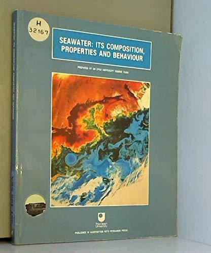 9780080363677: Seawater: Its Composition, Properties and Behaviour (Open University Oceanography)