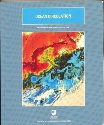 9780080363691: Ocean Circulation (Open University Oceanography)