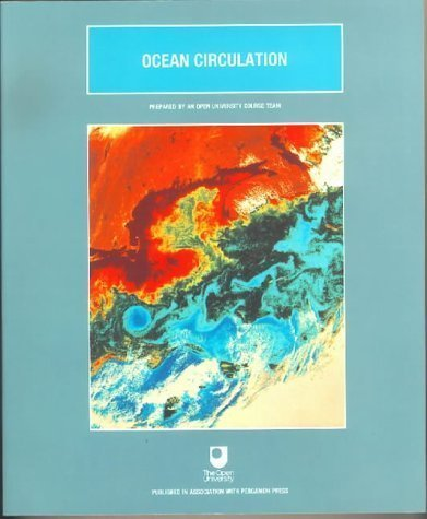 9780080363691: Ocean Circulation (Open University Oceanography)