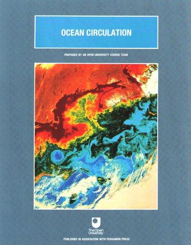 9780080363707: Ocean Circulation (Oceanography Textbooks)