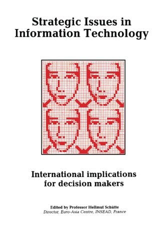 9780080365176: Strategic Issues in Information Technology: International Implications for Decision Makers