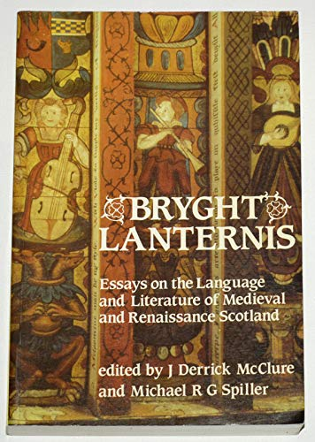 9780080365930: Bryght Lanternis: Essays on the Language and Literature of Medieval and Renaissance Scotland.