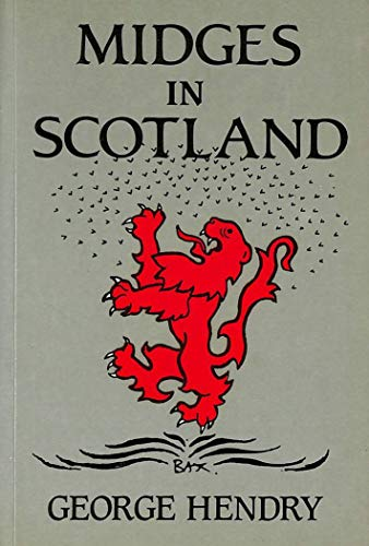 9780080365954: Midges in Scotland