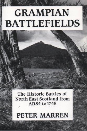 9780080365985: Grampian Battlefields