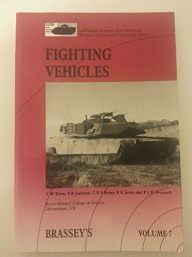 9780080367040: Fighting Vehicles (Battlefield Weapons Systems & Technology)