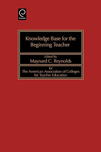 9780080367675: Knowledge Base for the Beginning Teacher