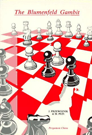 9780080371337: Blumenfeld Gambit (Cadogan Chess Books)