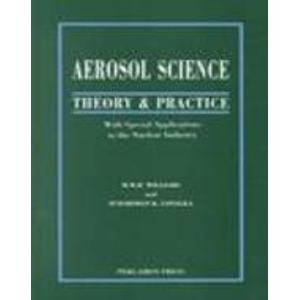 9780080372099: Aerosol Science: Theory and Practice