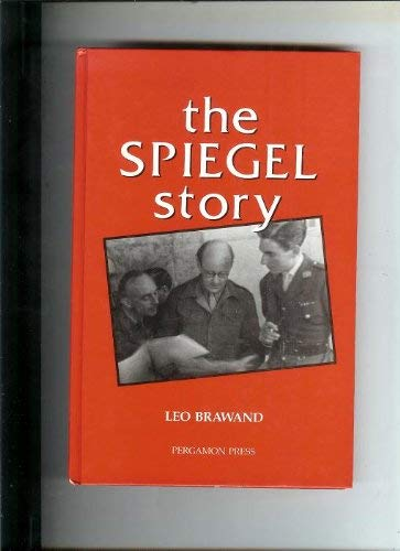9780080372570: The Spiegel Story