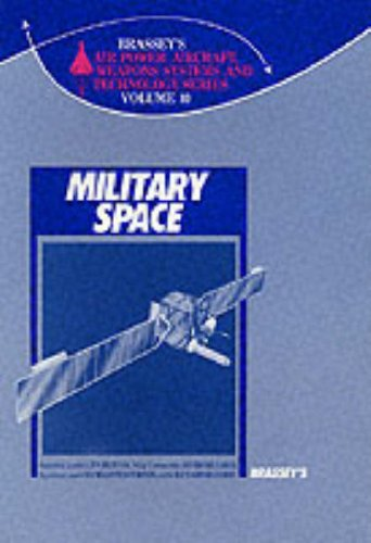 9780080373478: Military Space (Land Warfare)