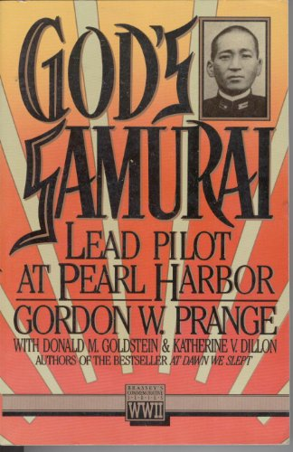 9780080374413: God's Samurai: Lead Pilot at Pearl Harbor