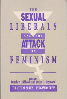 9780080374574: Sexual Liberals and the Attack on Feminism (Athene)