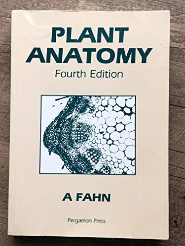 9780080374918: Plant Anatomy, Fourth Edition