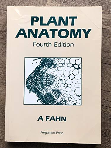 9780080374918: Plant Anatomy, Fourth Edition