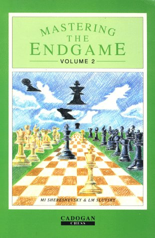 9780080377841: Mastering the Endgame: Closed Games v. 2 (Pergamon Russian Chess)