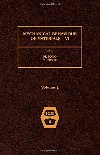 9780080378909: Mechanical Behaviour of Materials (Sfms , No 6)