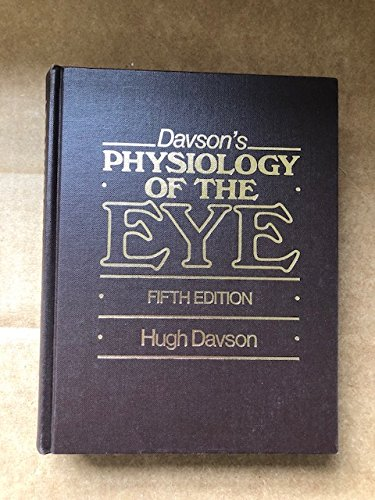 9780080379074: Physiology of the Eye