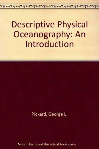 9780080379531: Descriptive Physical Oceanography, Fifth Edition: An Introduction