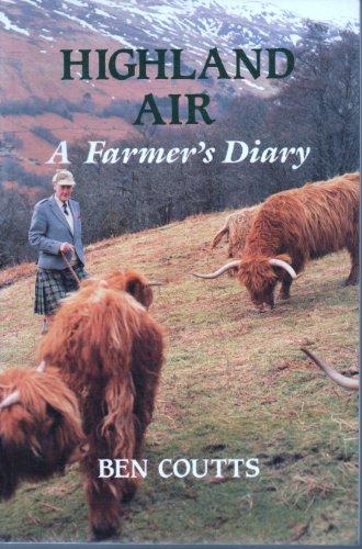 9780080379760: Highland Air: Farmer's Diary