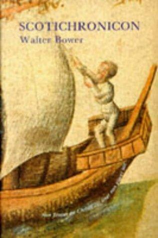 9780080379852: Scotichronicon Books IX and X : Vol 5