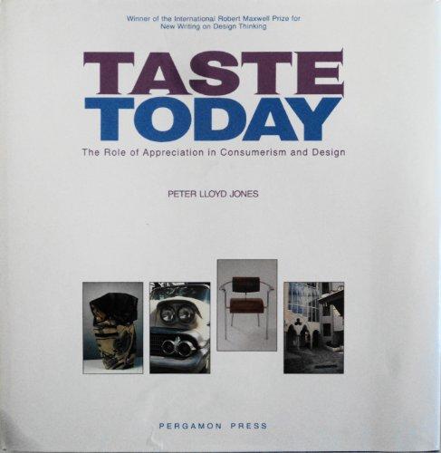 9780080402512: Taste Today