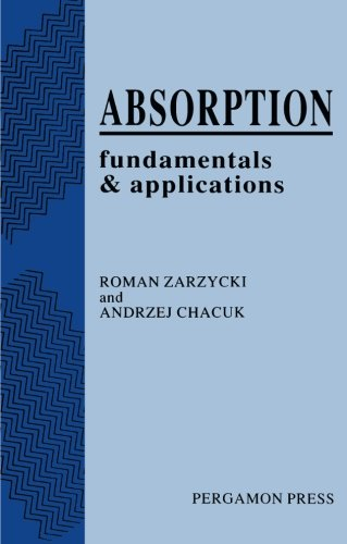 9780080402628: Absorption: Fundamentals & Applications: Fundamentals and Applications