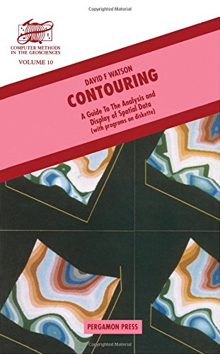 9780080402864: Contouring: A Guide to the Analysis and Display of Spatial Data (Computer Methods in the Geosciences)