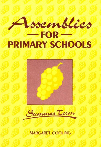 9780080404486: Assemblies for Primary Schools: Summer Term