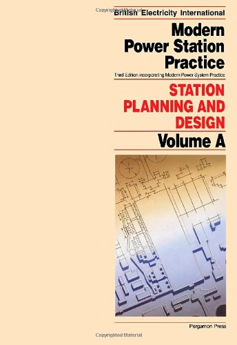 9780080405117: Station Planning and Design, Volume Volume A, Third Edition (British Electricity International)