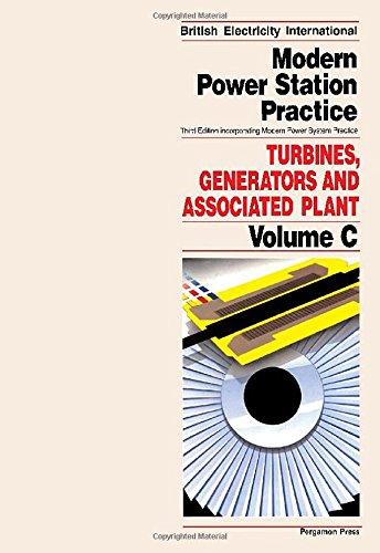 9780080405131: Modern Power Station Practice: C (British Electricity International)
