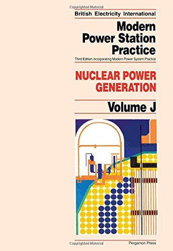 9780080405193: Modern Power Station: Incorporating modern power system practice, Vol. J